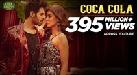 COCA COLA LYRICS - LUKA CHUPPI | TONY KAKKAR