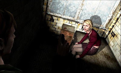 Download Silent Hill 2 Product Setup