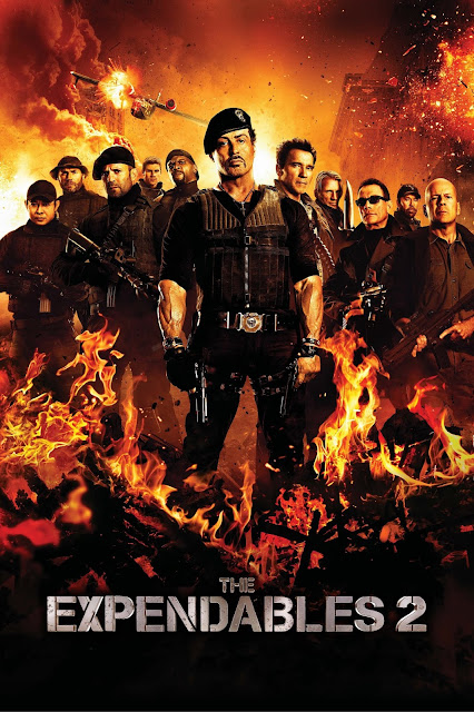 THE EXPENDABLES 2 (2012) TAMIL DUBBED HD