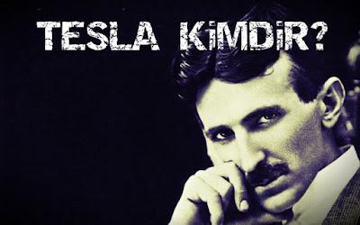 Tesla kimdir
