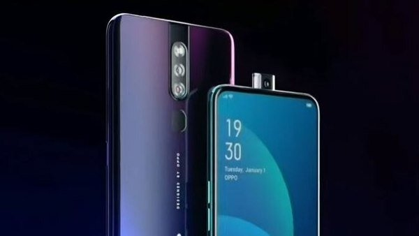 OPPO F11 Pro and F11 get price-cut in India up to Rs. 2,000