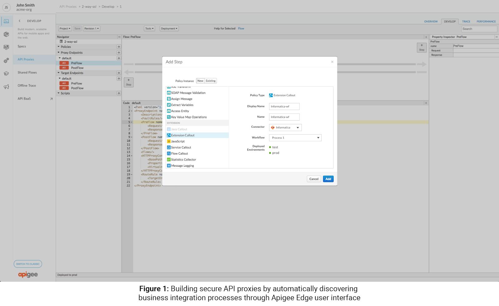 Google Cloud Platform Blog: Introducing new Apigee