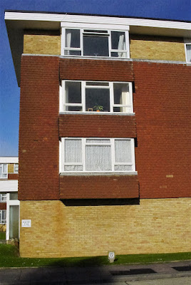Our first flat in Worthing