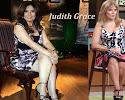 Que es de la Vida de Judith Grace ?