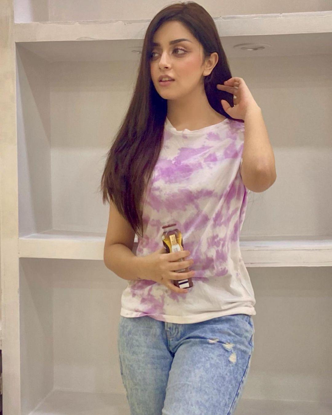 Alizeh Shah - Most Beautiful Girl in Pakistan