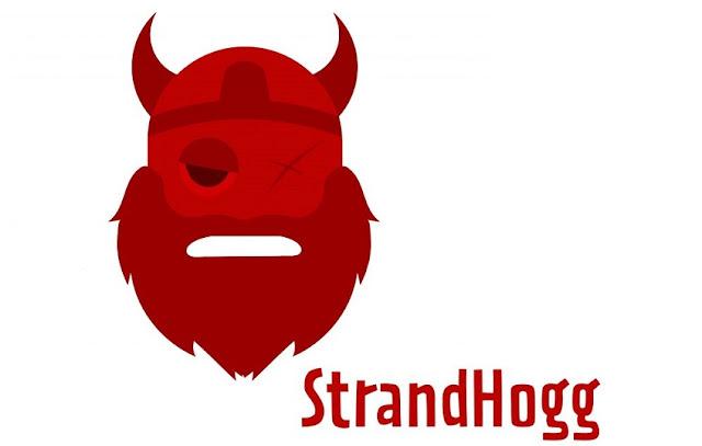 StrandHogg