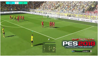 pes 2018 pc direct download