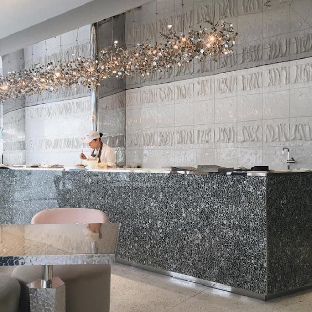 Dior, thương hiệu thời trang đình đám thế giới lấn sân kinh doanh cafe