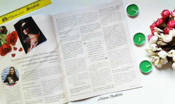 Revista Amazing