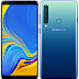 Samsung Launches The Samsung Galaxy A9 With 5 Cameras - See Full Specifications And Price
