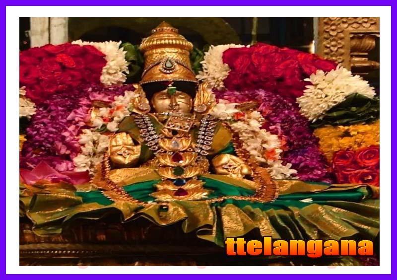 Vishalakshi Temple Uttar Pradesh Full Details