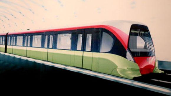 Gần 3.000 tỉ sản xuất 10 đoàn tàu dự án đường sắt Nhổn – ga Hà Nội - liệu quá cáo không?