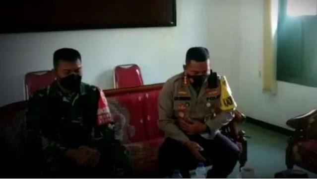 Seenaknya Geledah Kamar Hotel Kolonel TNI, Polisi Ngaku Salah