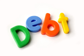 Turning Your Unsustainable Debt Burden Into a Sustainable Situation