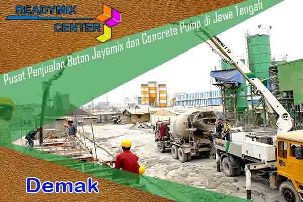 jayamix demak, cor beton jayamix demak, beton jayamix demak, harga jayamix demak, jual jayamix demak, cor demak