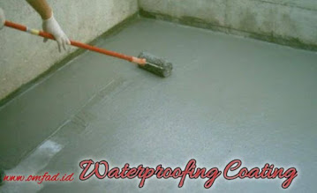 Kelebihan Waterproofing Coating