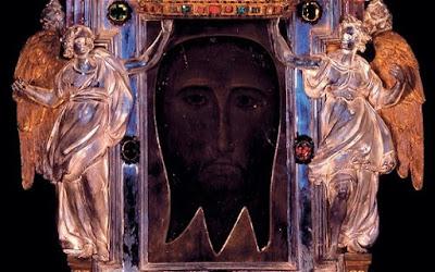 Образ Ісуса Христа з Едесси