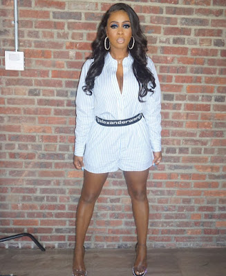 Remy ma latest photos and news