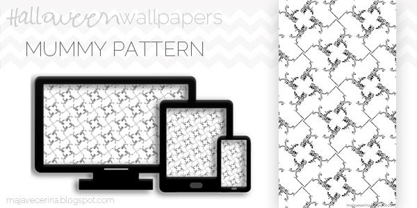 MUMMY HALLOWEEN WALLPAPERS - free download