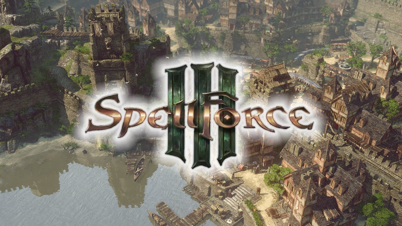 SpellForce 3 - Multiplayer Coming As A Standalone Version