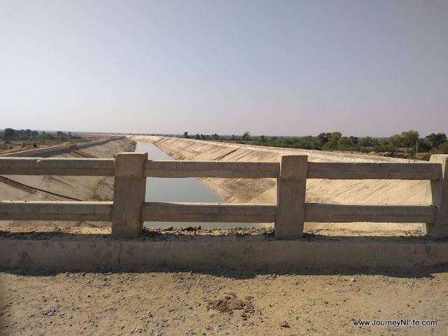 Ekal Ka Rann, Chobbari village, Kutch, Gujarat