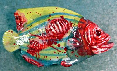 zombie pesce d'aprile
