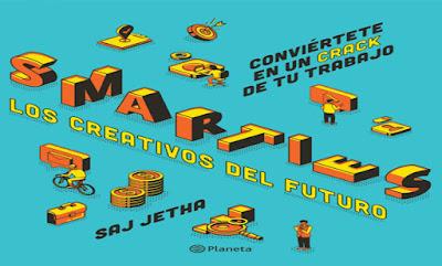 Smarties creativos del futuro