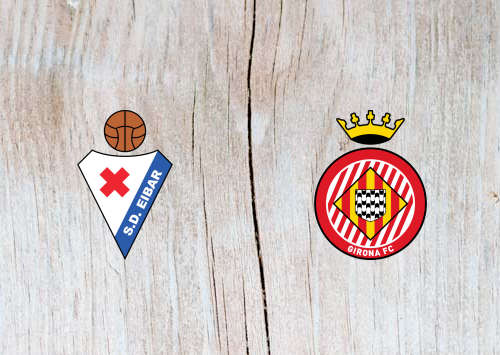 Eibar vs Girona - Highlights 3 February 2019