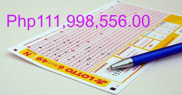 INSTANT MILLIONAIRE: OFW Construction Worker Hits Lotto jackpot of PHP112M While on Vacation!