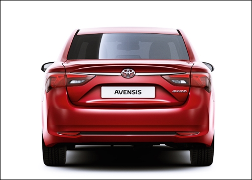 2017 toyota avensis release date toyota update review. Black Bedroom Furniture Sets. Home Design Ideas