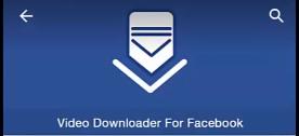 फेसबुक वीडियो डाउनलोड