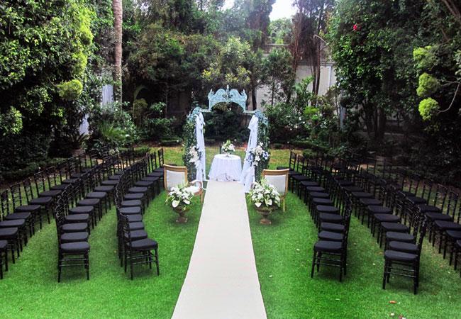 Openshop Online South Africa: 16 Pretoria Wedding Venues