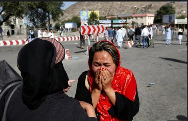 suicide bombings Suicide bombers on motorcycles -- including a woman with children -- attacked three churches in indonesia early sunday in indonesia's second-largest city, killing at least 10 people and wounding dozens more, police and media reports said.
