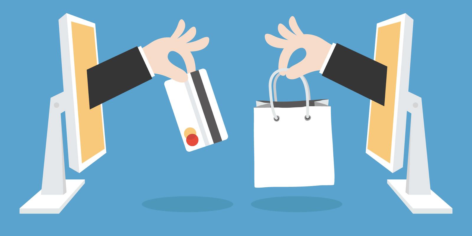Transaksi Online membantu Mengembangkan Bisnis Online