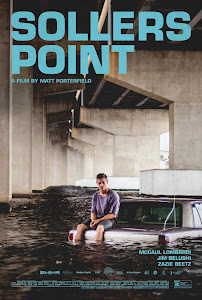 Sollers Point Poster