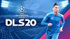Dream League Soccer 2020 Uefa Champions League Edition