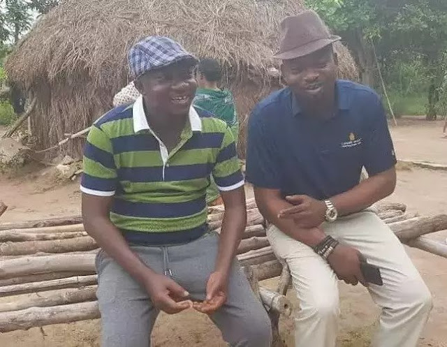 Kamilu Kompo Reveals How He And Sanyeri Grew Up Together And They Worked As Baker And Shoemaker Respectively Before They Came Into Limelight.