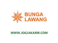 Lowongan Perusahaan Kuliner Jogja di Bunga Lawang