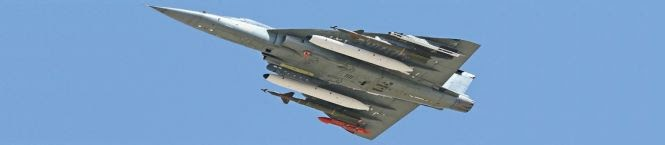 Growing Fangs of TEJAS Jet; Evolution of Its Potential