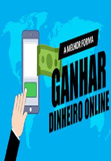 6maneiras de ganhar dinheiro online