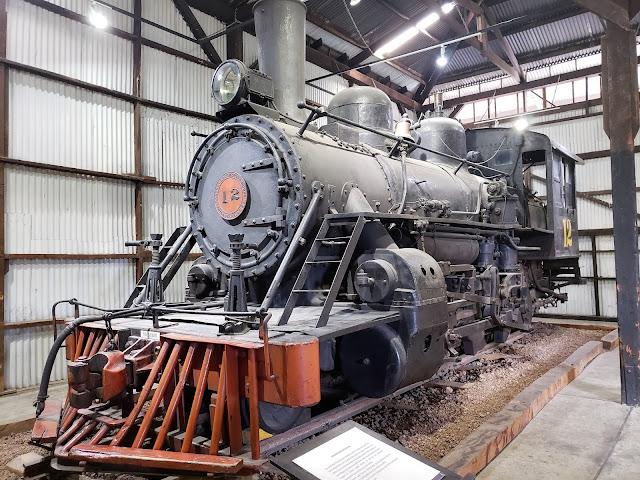 railroad museum san salvador el salvador