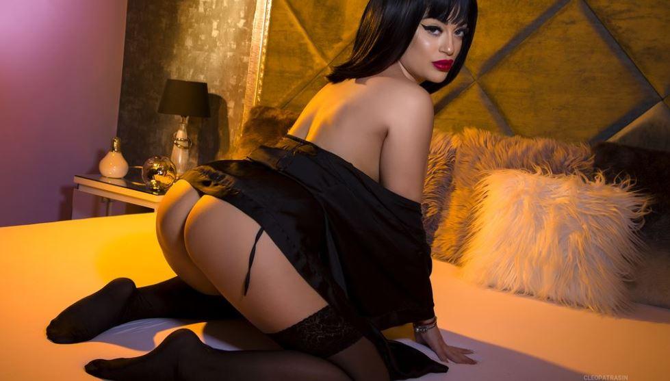 CleopatraSin Model GlamourCams