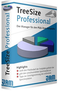 Download - TreeSize Professional