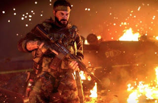 Call of Duty: Black Ops Cold War Releases First Gameplay Trailer!