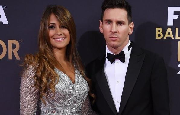 Antonella-Messi la Boda del Año