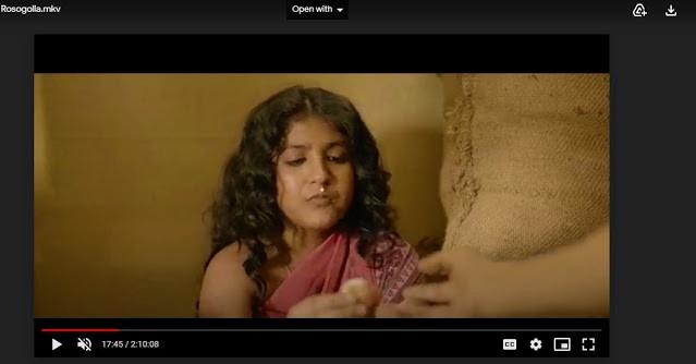 .রসগোল্লা. বাংলা ফুল মুভি । .Rosogolla. Full HD Movie Watch । ajs420