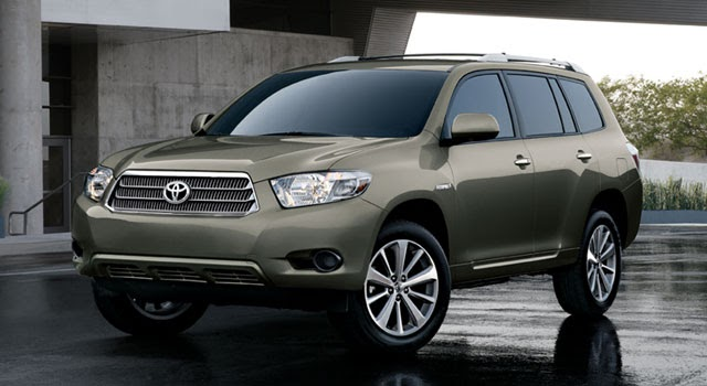 toyota highlander wallpapers all in car toyota highlander wallpapers. Black Bedroom Furniture Sets. Home Design Ideas