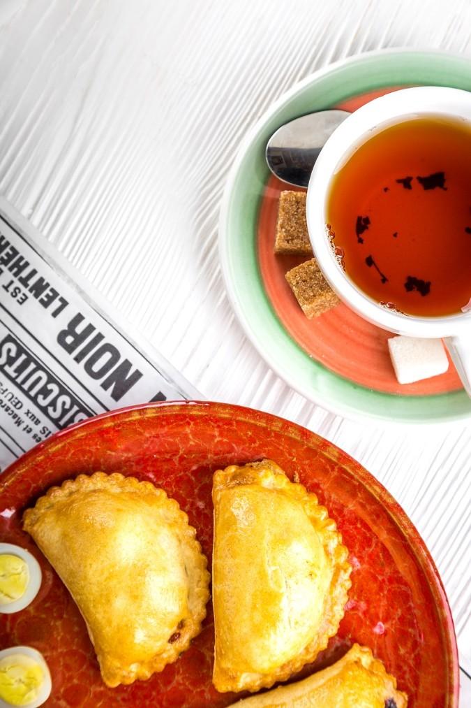 Empanadas | The Busy Abuelita