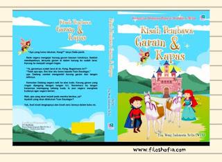 Menulis cerita anak-2