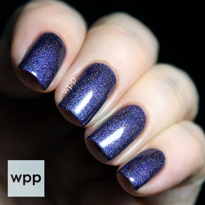 GLAM Polish Desperate Souls